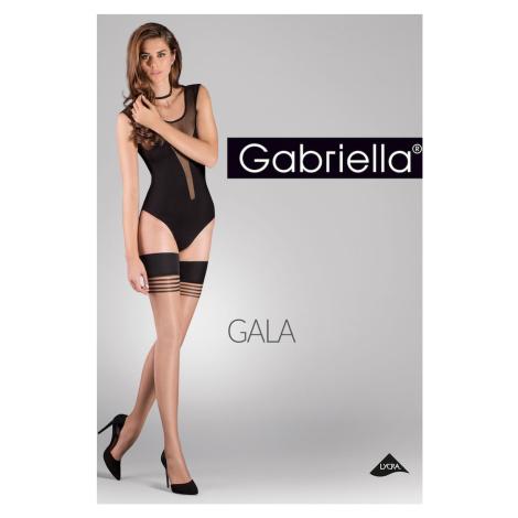 Dámské punčochy Gabriella Gala code 628 1/2-xs/s