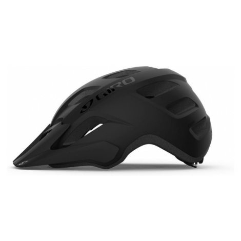 Cyklistická helma Giro Fixture Matte Black