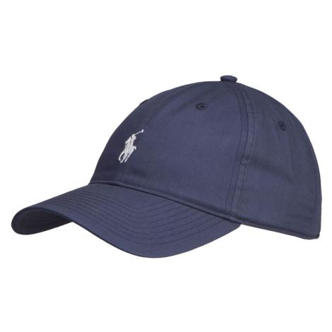 Kšiltovka Polo Golf Ralph Lauren FAIRWAY CAP tmavomodrá