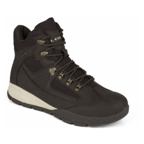 Loap NOBB tmavě šedá - Pánská obuv