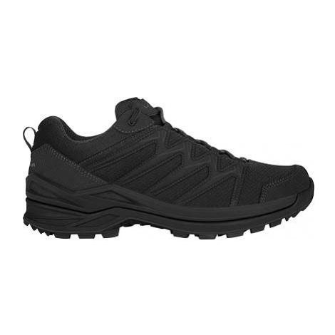 Treková obuv LOWA Innox Pro GTX Lo TF black UK