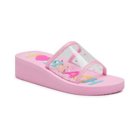 Bazénové pantofle Nelli Blu 858572