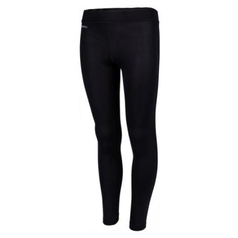 Puma LIGA BASELAYER LONG TIGHT JR černá - Chlapecké sportovní kalhoty