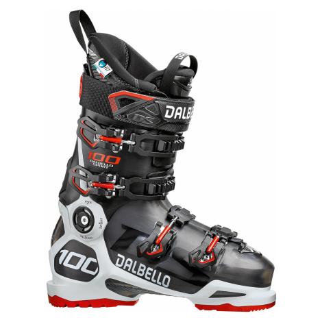Lyžařské boty DALBELLO DS 100 MS multicolor
