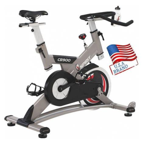 Cyklotrenažér SPIRIT FITNESS CB900 Sole Fitness