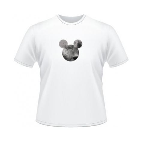 Pánské tričko SuperStar Mickey Mouse