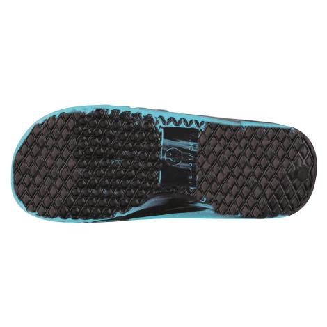 Sportovní pantofle Alpine Pro KALMANE - tyrkysová
