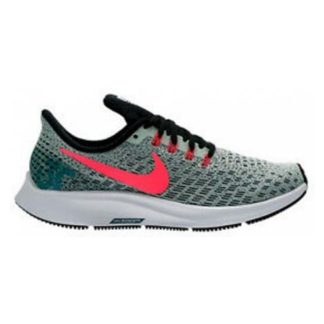 Dámská běžecká obuv Nike Air Zoom Pegasus 35 Grey/Pink