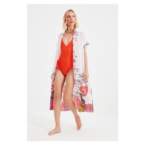 Women's kimono Trendyol Patterned