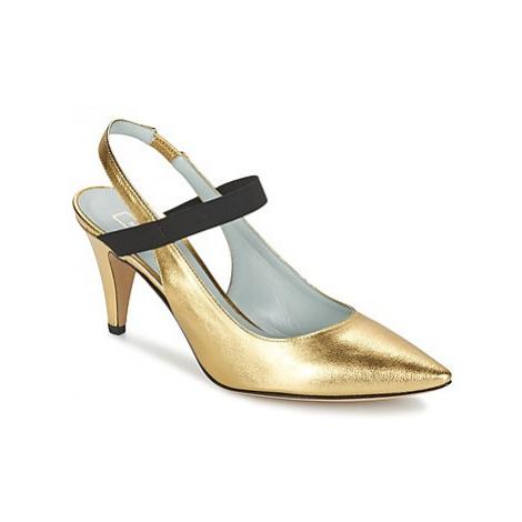 Marc Jacobs VALERY Zlatá