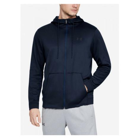 Armour Fleece® Mikina Under Armour Černá