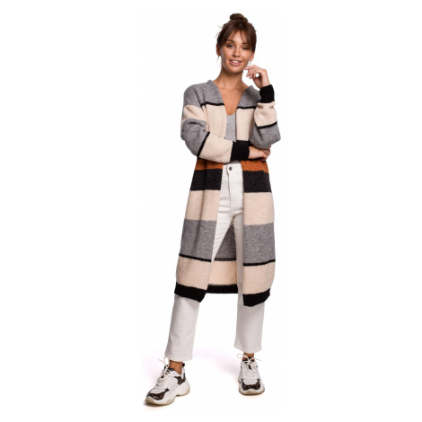 BeWear Woman's Cardigan BK055 Model 3