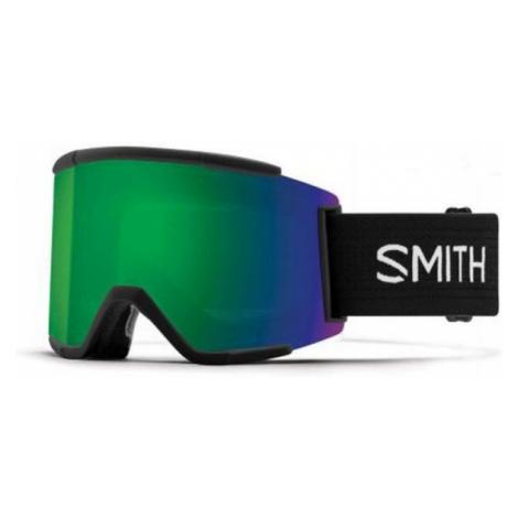 Smith SQUAD zelená - Unisex lyžařské brýle