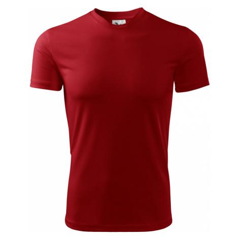 Malfini Fantasy Dětské triko 14707 červená