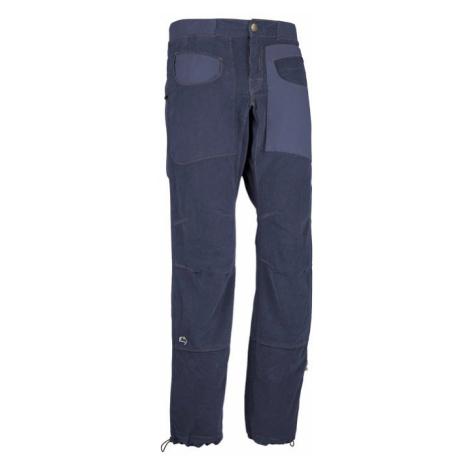 E9 kalhoty pánské N Blat1 VS - W20, tm. modrá
