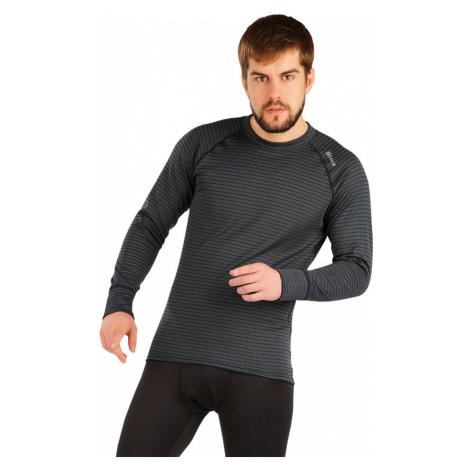 LITEX Funkční termo triko pánské. 99901117 tmavě šedá