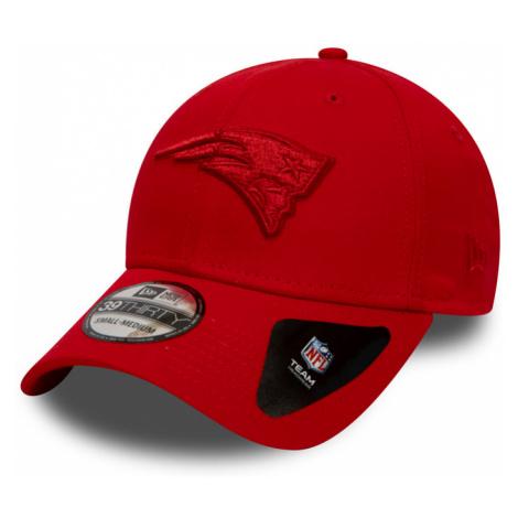 Kšiltovka New Era 39Thirty Team Tonal NFL New England Patriots OTC