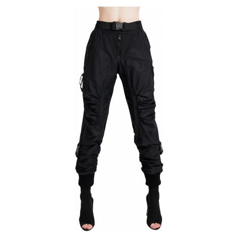 #VDR Black kalhoty