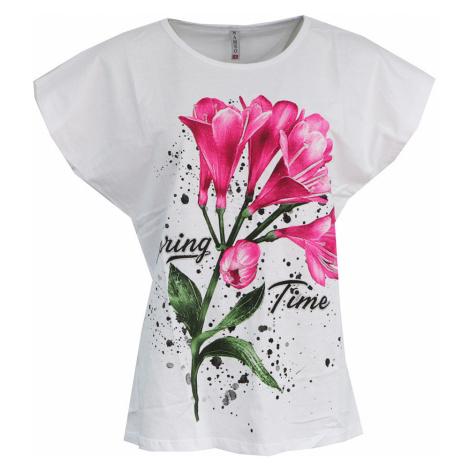 NAMSO tričko dámské nadměrná velikost