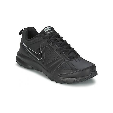 Nike T-LITE XI Černá