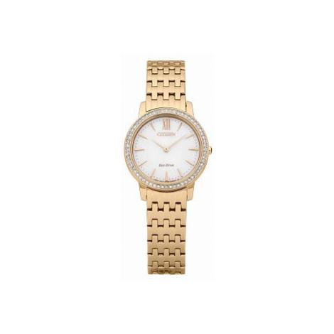 Dámské hodinky Citizen EX1483-84A