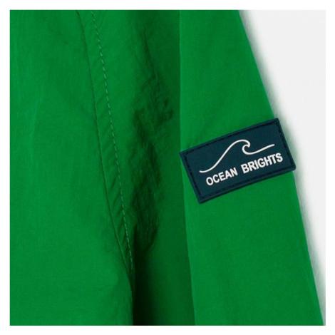 Chlapecká, přehodová bunda Mayoral 6450 | zelená