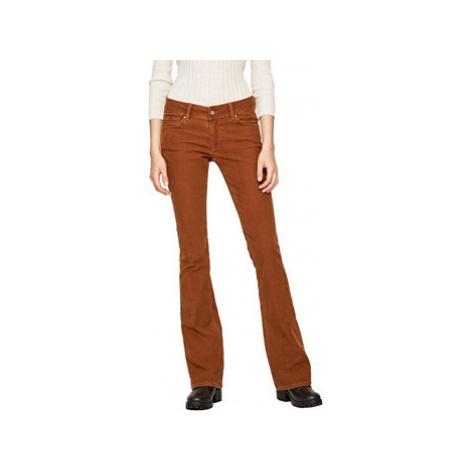 Pepe jeans PL211343YD52 Hnědá