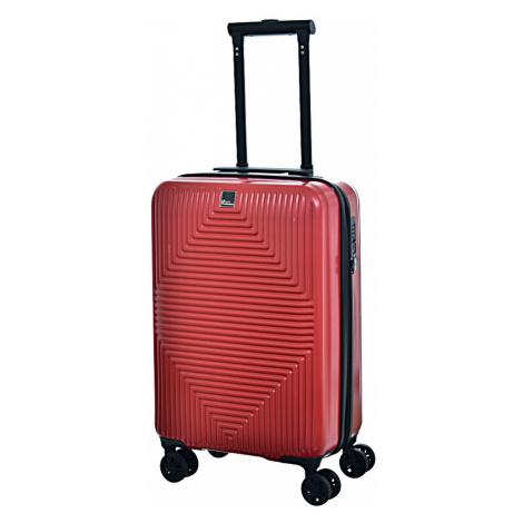 Cestovní kufr Fabrizio Avenue 4W S