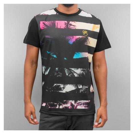 Just Rhyse / T-Shirt Beach II in black