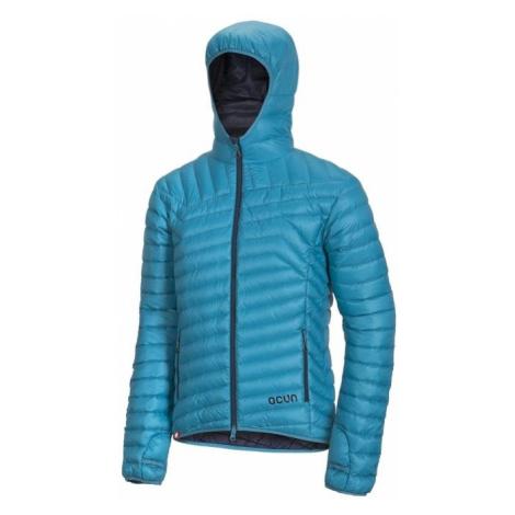 Ocún Tsunami bunda pánská, modrá