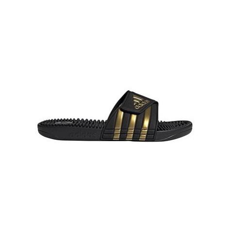 Adidas Adissage-black
