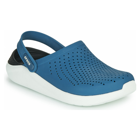 Crocs LITERIDE CLOG Modrá