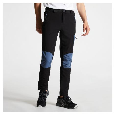 Pánské kalhoty Dare2b DISPORT černá prodloužená délka Dare 2b