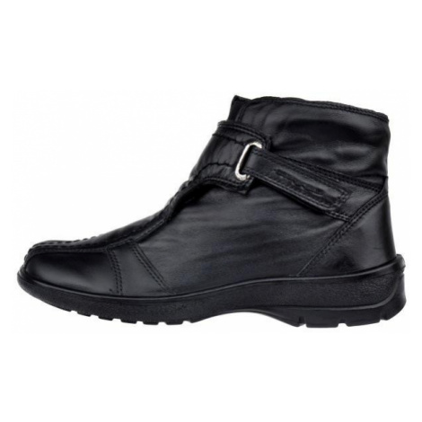 AURELIA, Kotníčková obuv  4731 černá EU 38