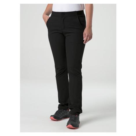 URMINA women's softshell pants black LOAP