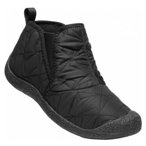 KEEN HOWSER ANKLE BOOT Dámská volnočasová obuv 10016457KEN01 black/black