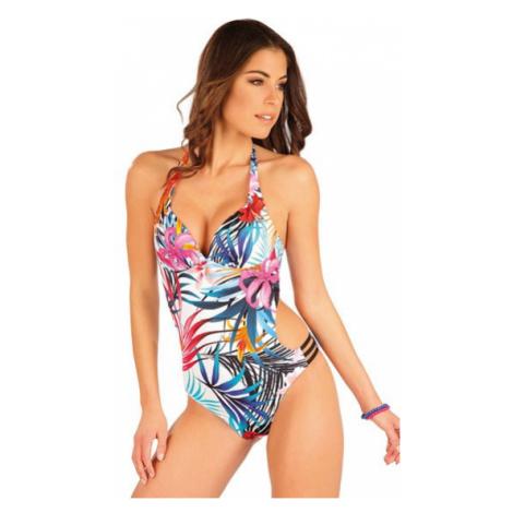 Jednodílné plavky s košíčky Litex 63010 | viz. foto