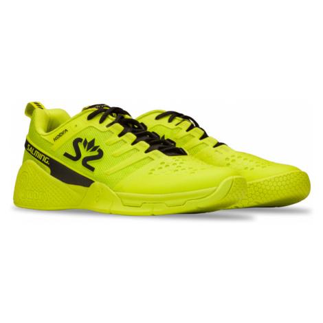 Pánská sálová obuv Salming Kobra 3 Men Fluo Green/Black, EUR 49 1/3
