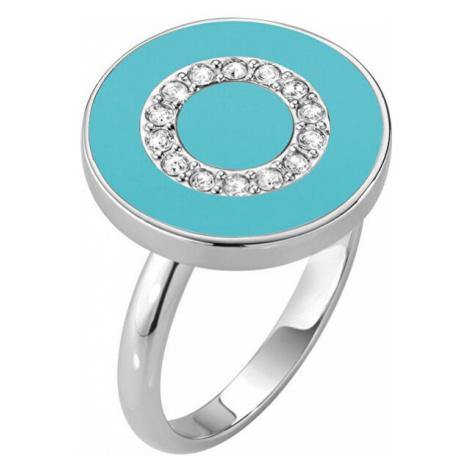Morellato Stříbrný prsten s krystaly Perfetta SALX21