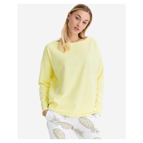 Fleece Oversized Mikina JUVIA