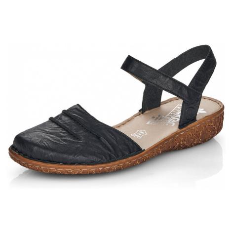 Dámská obuv Rieker M0954-00