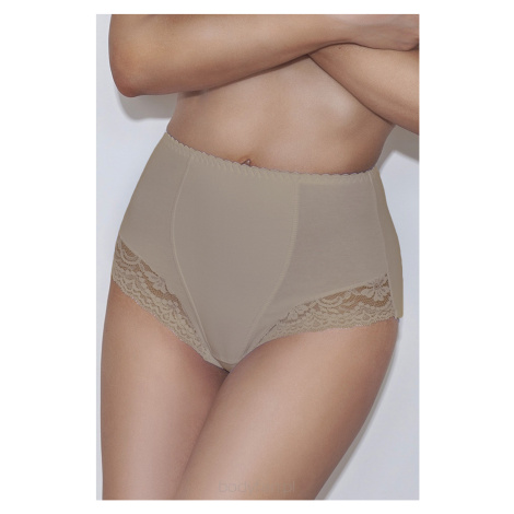 Dámské stahovací kalhotky Ela beige - MITEX