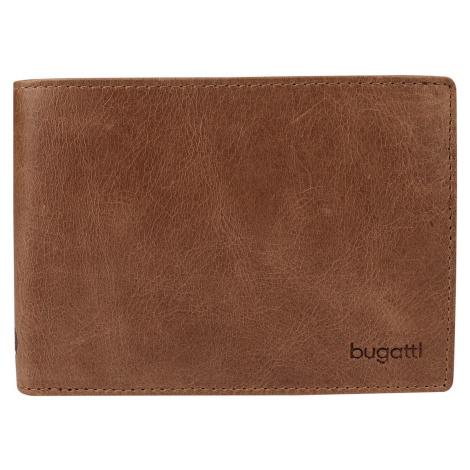 Bugatti pánská kožená peněženka 49217602