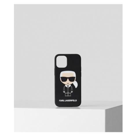 Obal Na Telefón Karl Lagerfeld K/Ikonik Case Ip12M/P