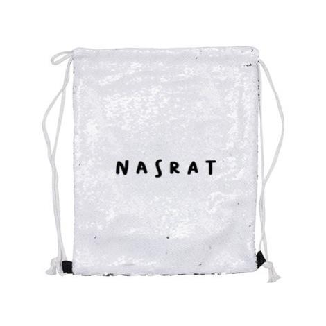 Vak flitrový měnící Nasrat