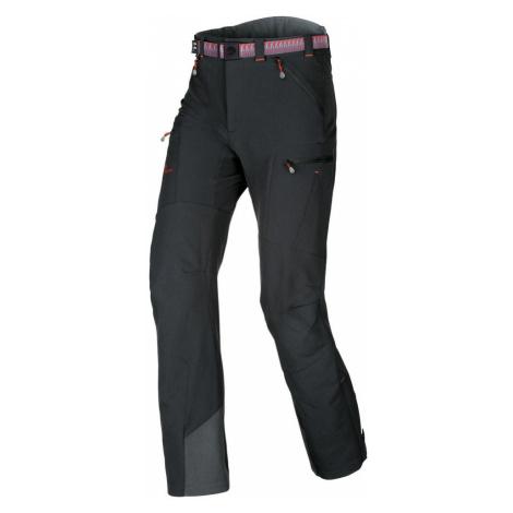 Pánské Kalhoty Ferrino Pehoe Pants Man New Antracit