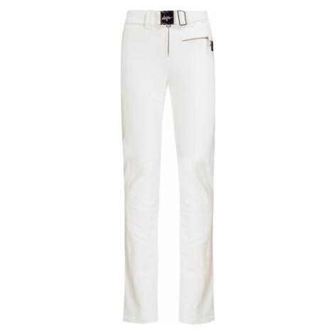 Lyžařské kalhoty High Society LANI bílá
