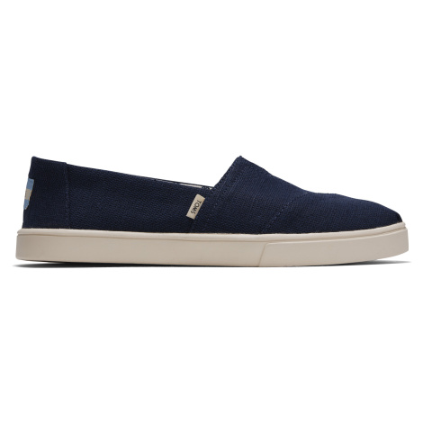 NAVY HERITAGE CANVAS WM ALPR ESP Toms