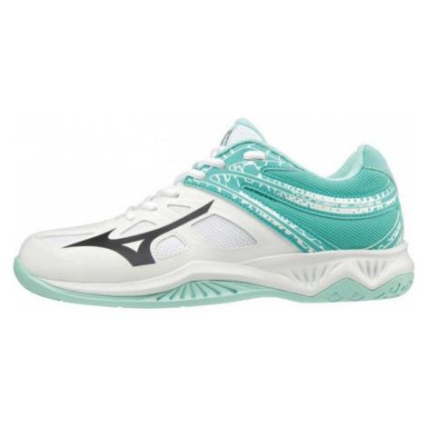 Mizuno THUNDER BLADE 2 W bílá - Dámská sálová obuv