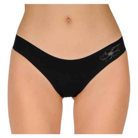Dámské kalhotky Emili černé (Mallow)